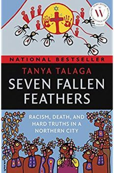 seven fallenc feathers_