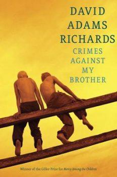 RichardsDavidAdams_CrimesAgainstMyBrothers
