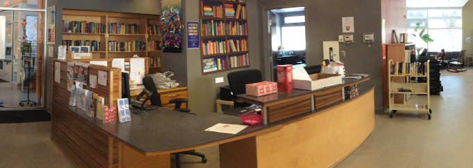 Biblio Wakefield Library