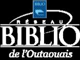 Biblio de l'Outaouais