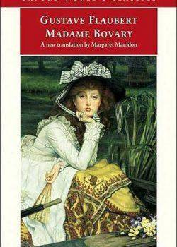 FlaubertG-MadameBovary