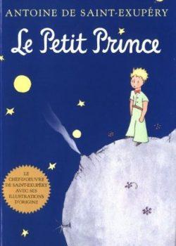 deSaintExupery-Le-Petit-Prince