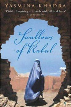 Khadra-Yasmina Swallows-of-Kabul